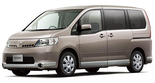 прокат авто в Батуми без водителя Ниссан Серена