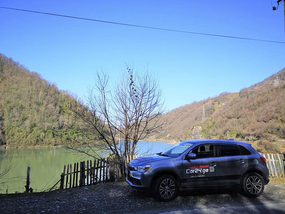 Советы путешественникам по передвижению в Грузии на автомобиле.